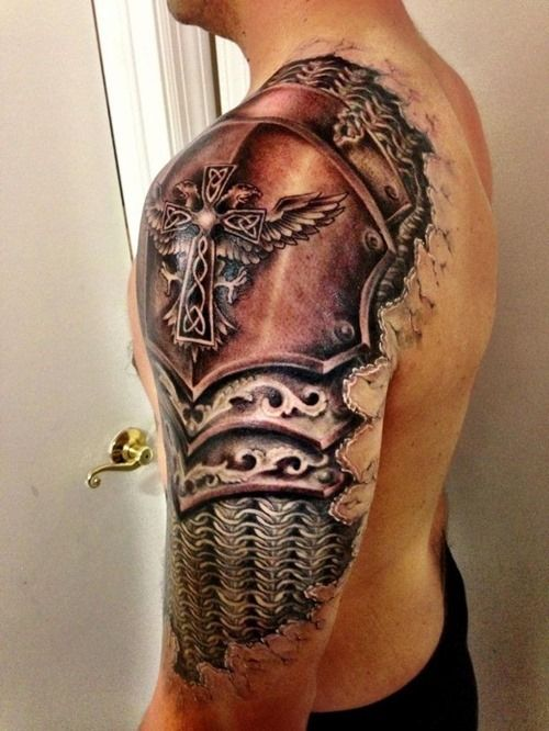 Arm Tattoos For Men  Designs And Ideas Guys
