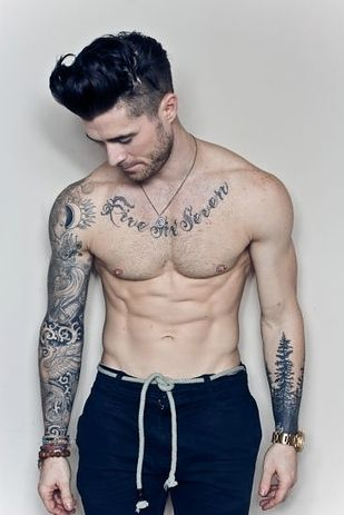 Arm Tattoos For Men Designs And Ideas For Guys