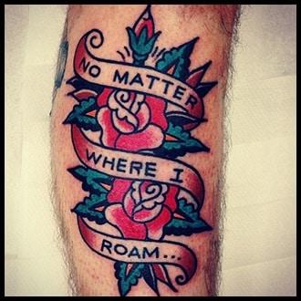 Arm Tattoo Ideas for men