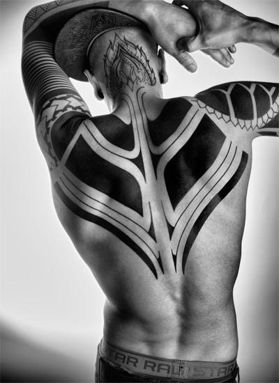 back tattoos for men ideas and designs for guys. Black Bedroom Furniture Sets. Home Design Ideas