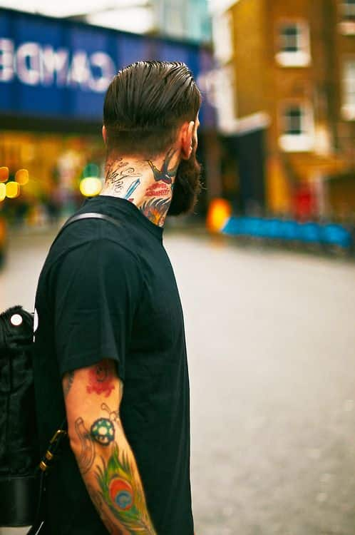 neck-tattoos-for-men