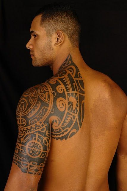 523cff637503f Tribal Tattoos for Men - Ideas and Inspiration for Guys in 2016