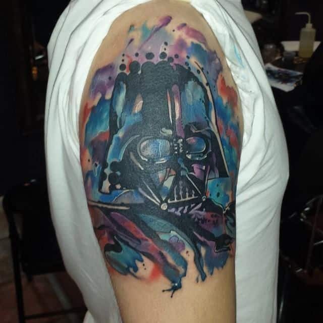 Star Wars Tattoos For Men Best Designs And Ideas For Guys - 15 impressive tattoo saves