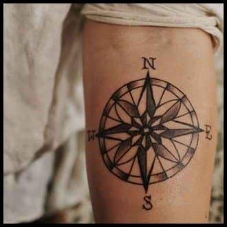 Forearm Tattoo Ideas for men