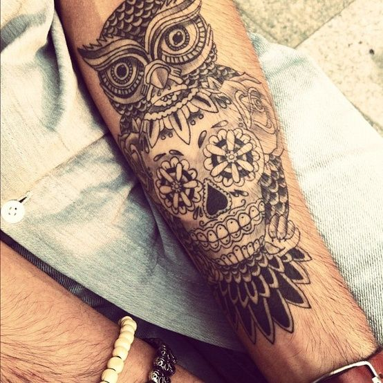 Tattoo For Men Forearm: Ideas And Designs For Guys