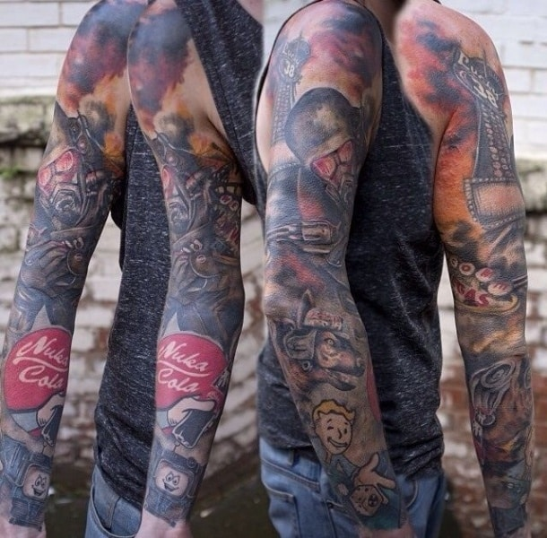 video-game-tattoos-40