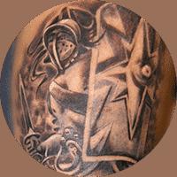 Gladiator Tattoo Ideas Best Tattoo Ideas