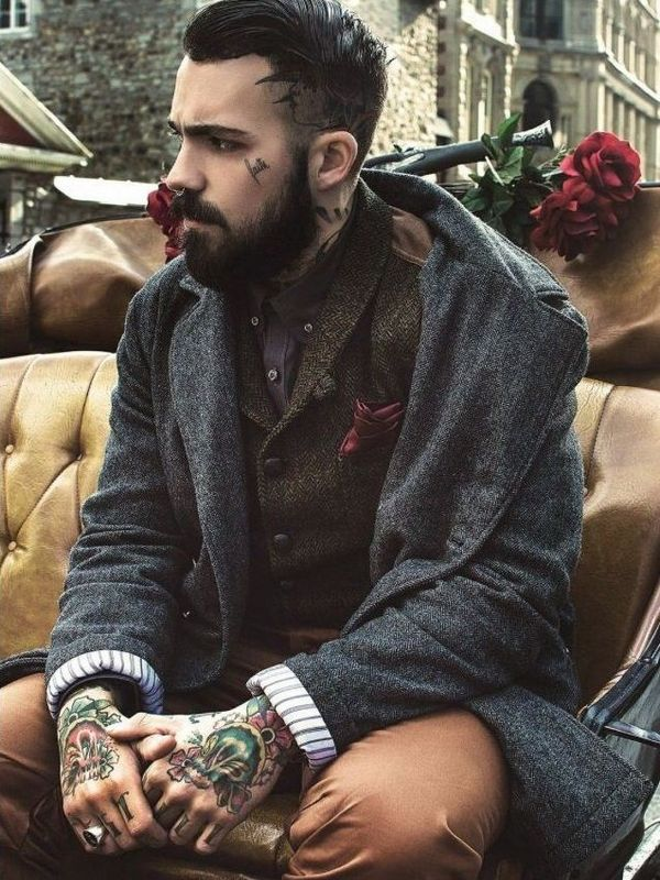Hand tattoos for men designs and ideas for guys for Best tattoos ever for man