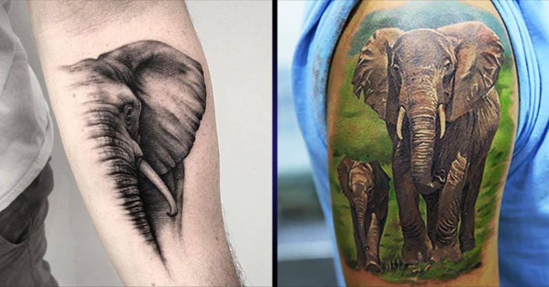 pin war elephant tattoo tattoos design on pinterest. Black Bedroom Furniture Sets. Home Design Ideas
