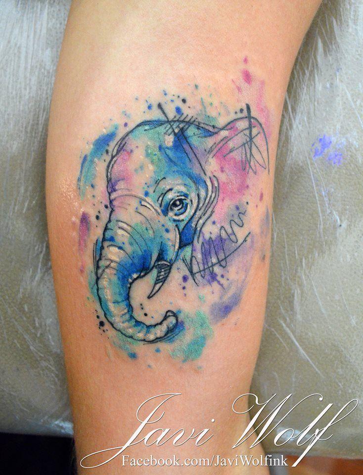 elephant-tattoos-32