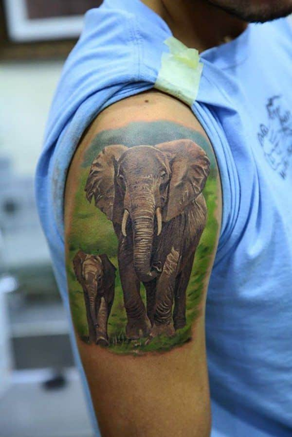 elephant-tattoos-37