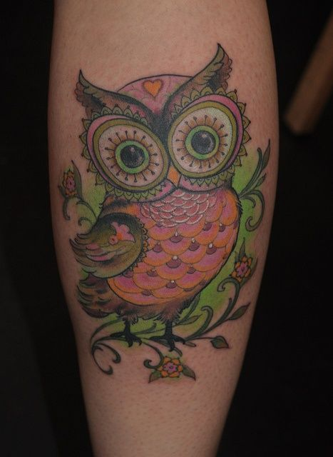 owl-tattoos-22