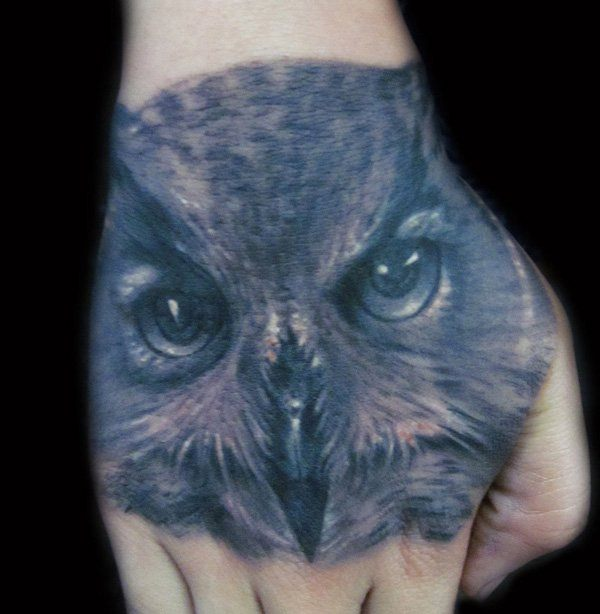 Owl Tattoos Designs Ideas And Meaning: Inspiration And Gallery For Guys
