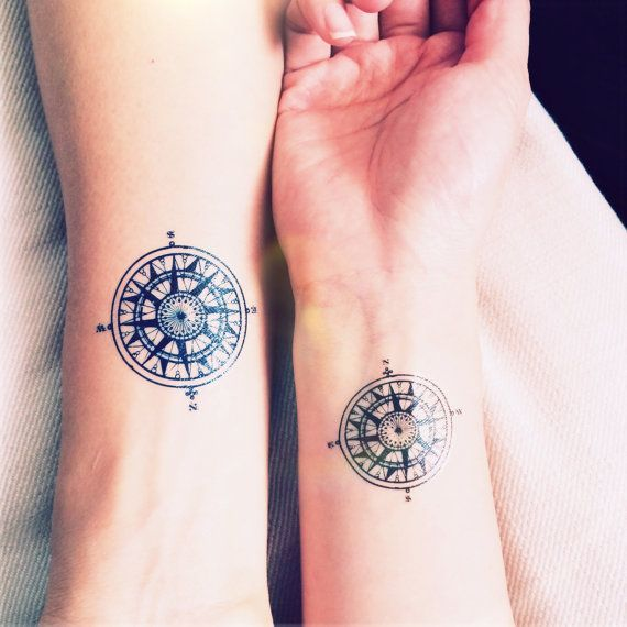 Design Tattoo Ideas Compass Tattoos For Men Ideas And Designs For Guys