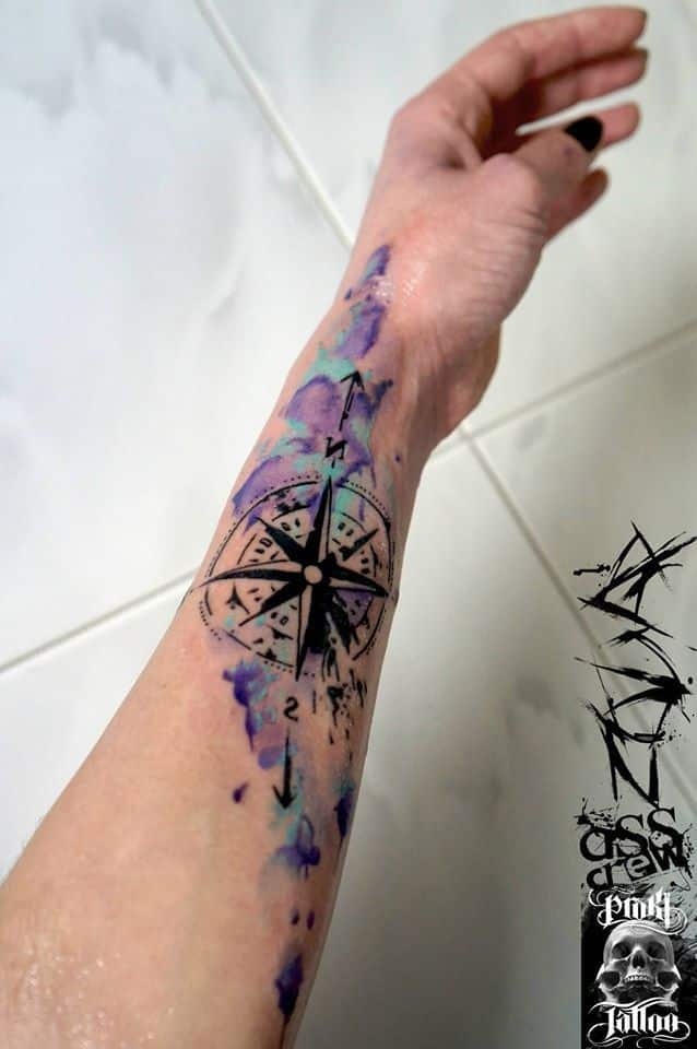 compass-tattoos-08