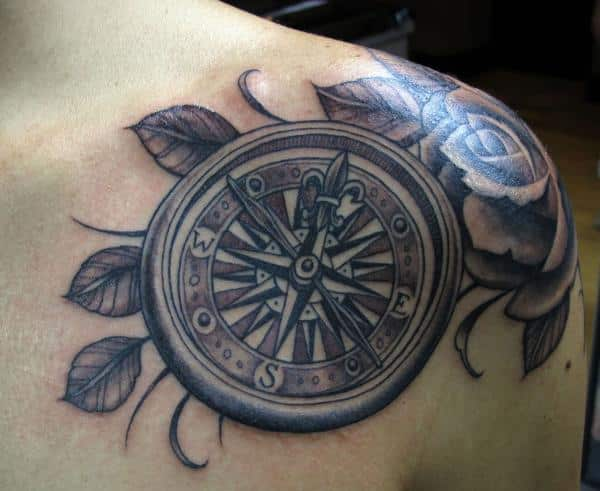 compass-tattoos-44