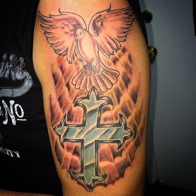 dove-tattoos-43