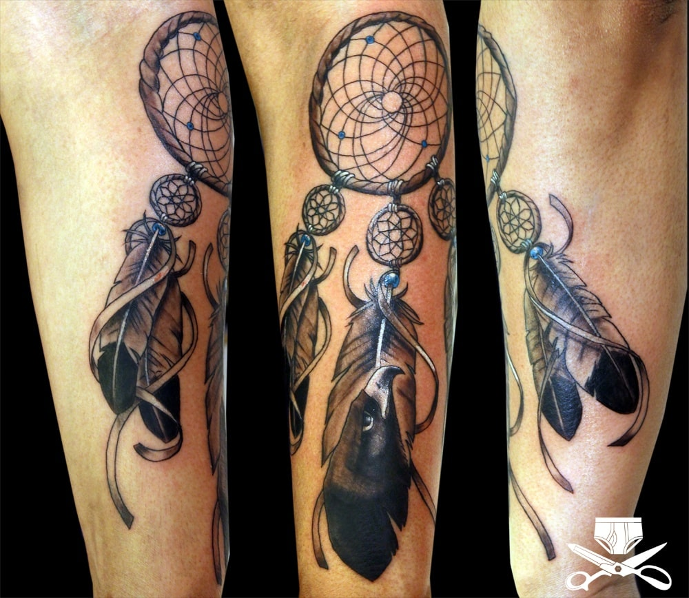 dreamcatcher-tattoos-24