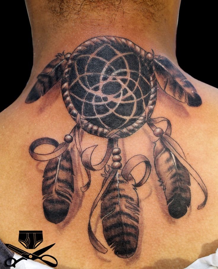 dreamcatcher-tattoos-26