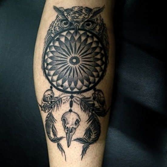 dreamcatcher-tattoos-27