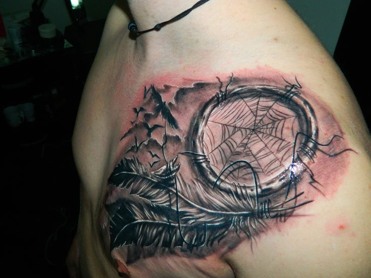 dreamcatcher-tattoos-30
