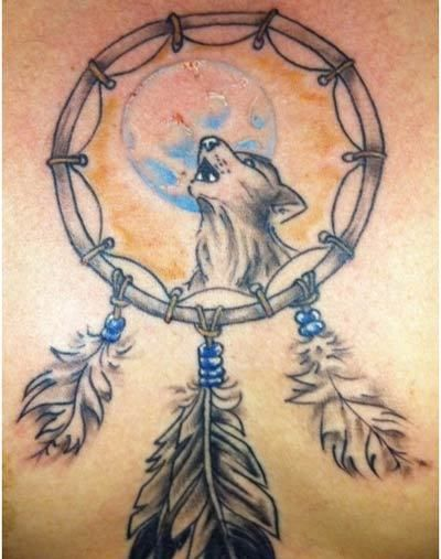 dreamcatcher-tattoos-34