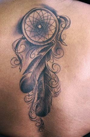dreamcatcher-tattoos-43