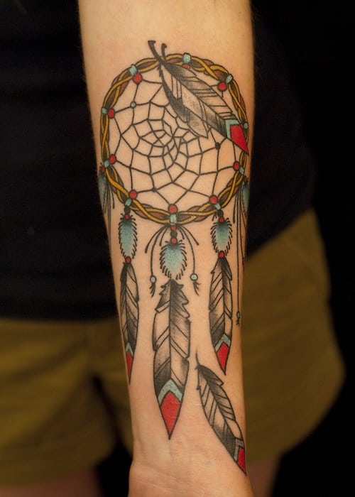dreamcatcher-tattoos-50
