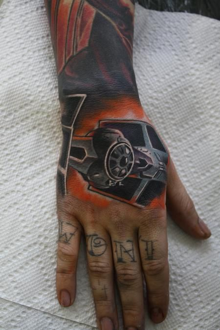 star wars tattoos for men best designs and ideas for guys. Black Bedroom Furniture Sets. Home Design Ideas