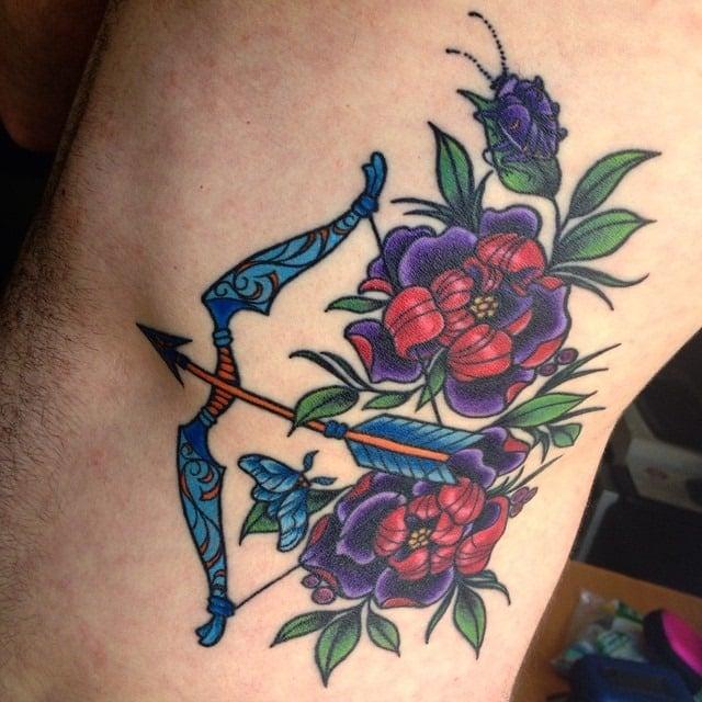 bow-and-arrow-tattoos-16