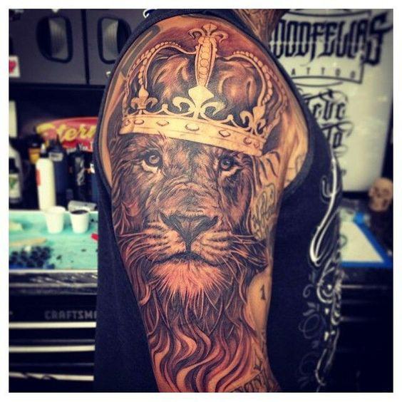 crown-tattoos-14