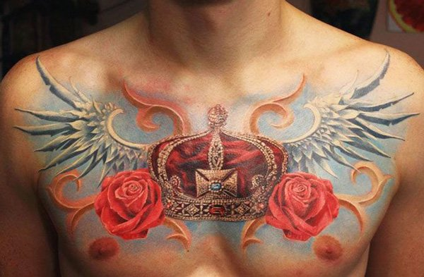 crown-tattoos-25