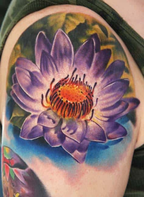 lotus-flower-tattoos-05