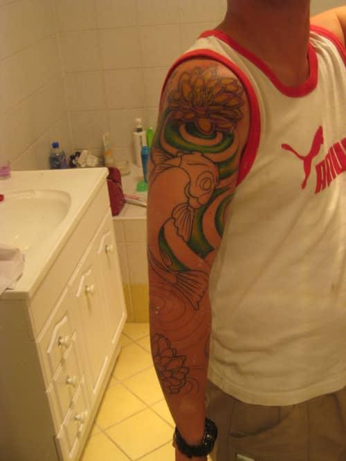 lotus-flower-tattoos-27