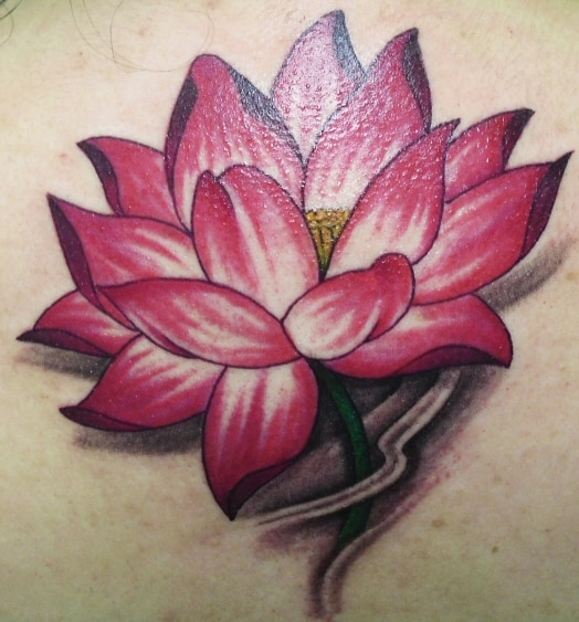 lotus-flower-tattoos-39