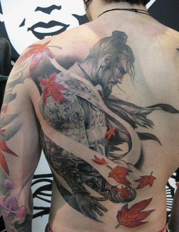 japanese tattoos for men ideas and inspiration for guys. Black Bedroom Furniture Sets. Home Design Ideas