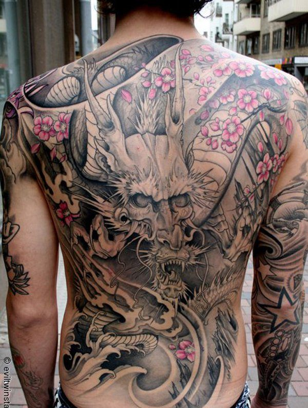 Japanese Tattoos For Men Ideas And Inspiration For Guys