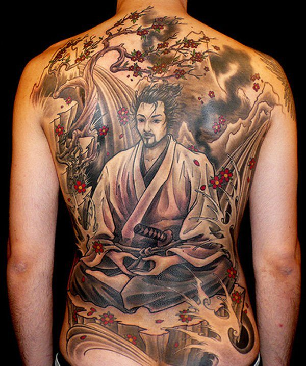 Japanese tattoos for men ideas and inspiration for guys for Higher ground tattoo