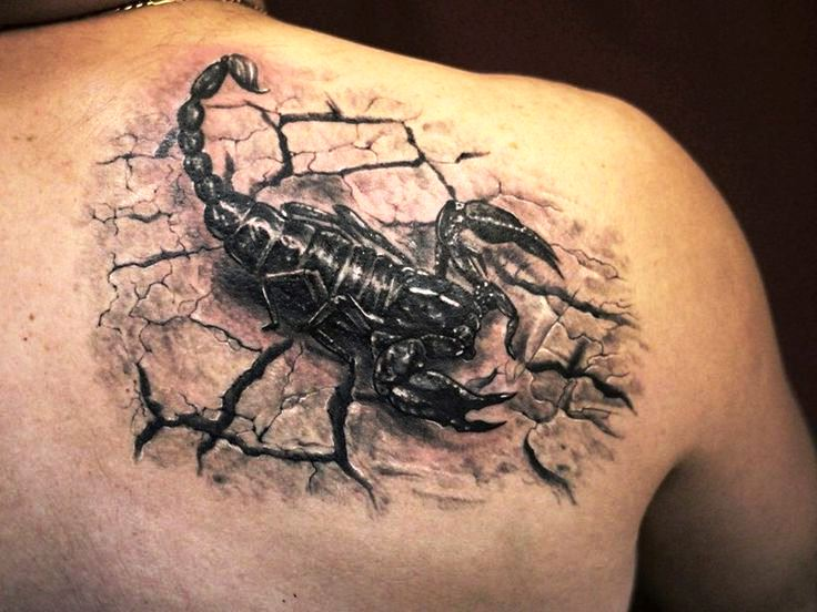 scorpion tattoos for men ideas and inspiration for guys. Black Bedroom Furniture Sets. Home Design Ideas