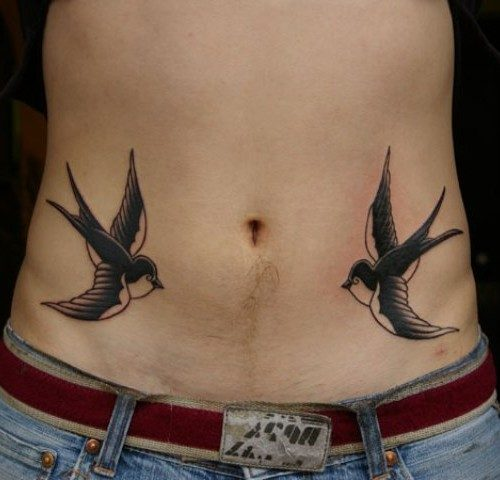 stomach-tattoos-10