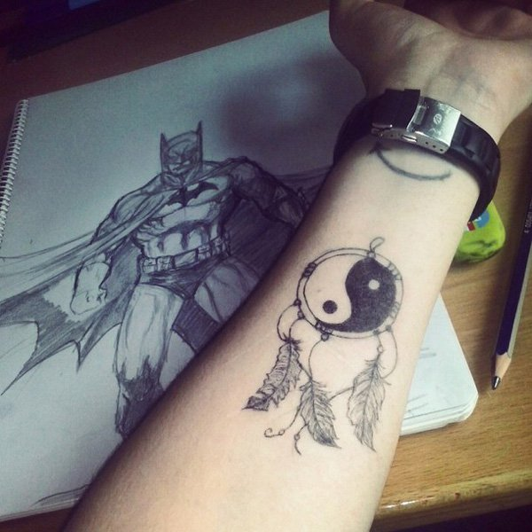 Quick Easy Tattoos