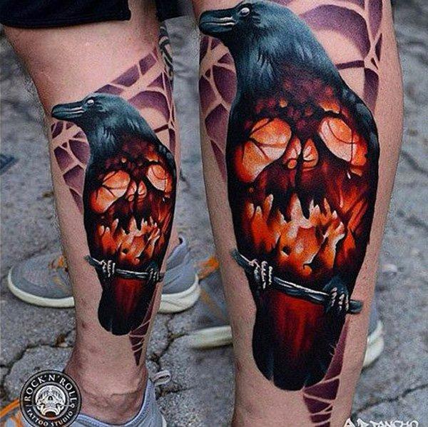 raven-tattoos-13