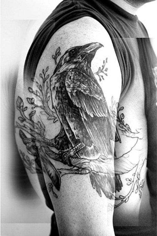 raven-tattoos-22