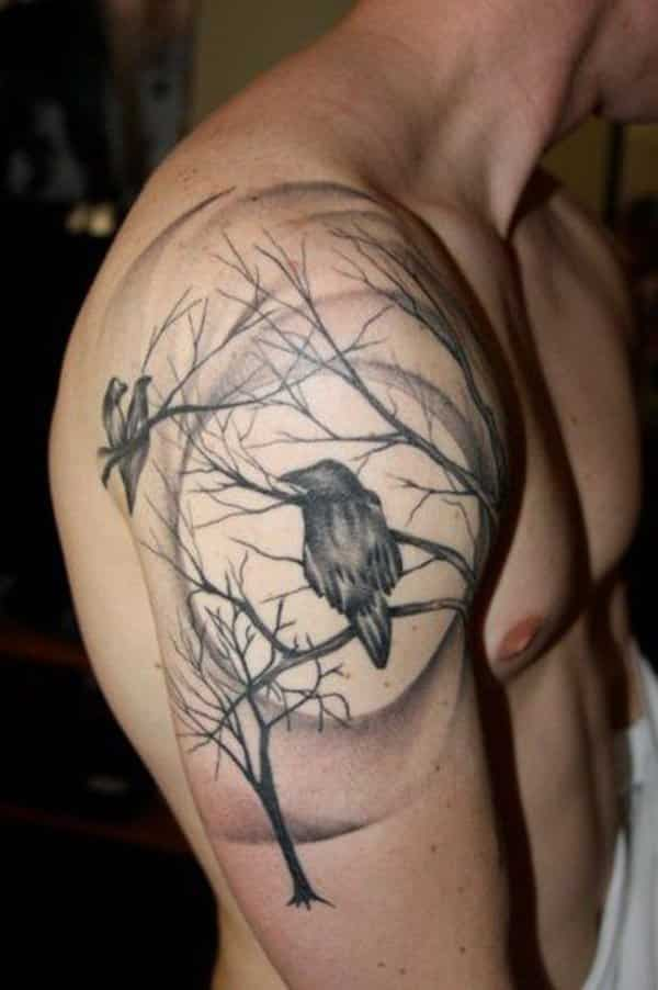 raven-tattoos-23