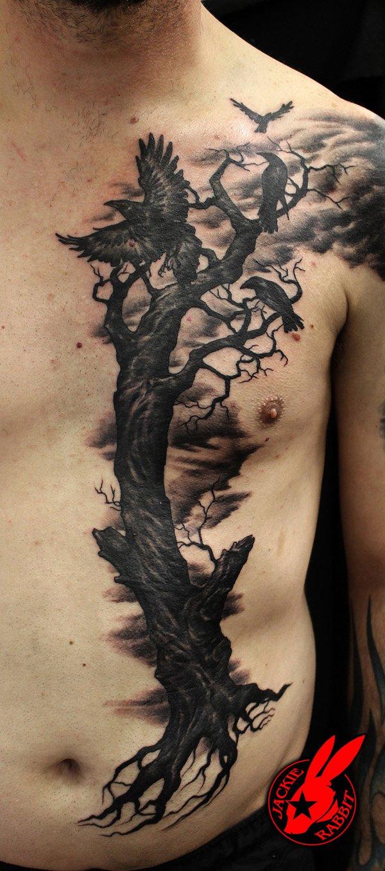 raven-tattoos-25