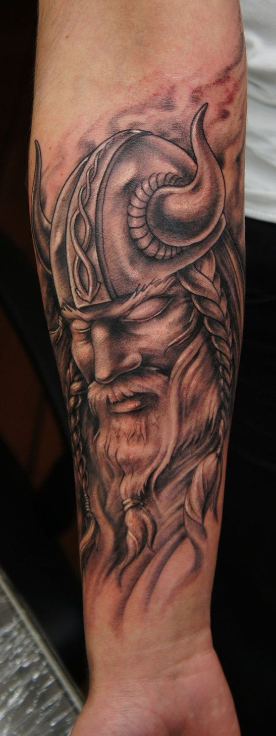 2eca6e6b5 Viking Tattoos for Men - Ideas and Inspiration for Guys