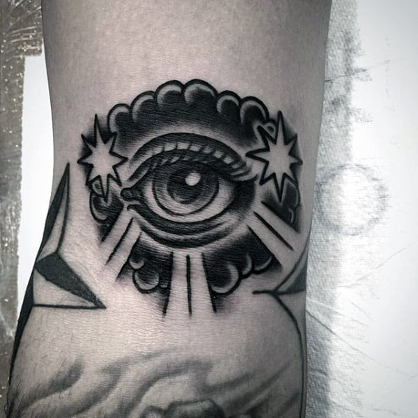 Tattoo Ideas Eyes: Ideas And Inspiration For Guys