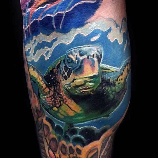 turtle-tattoos-35