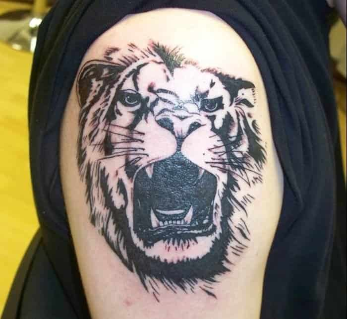 45 Best Leo Tattoos Designs Ideas For Men And Women With: Ideas And Inspiration For Guys