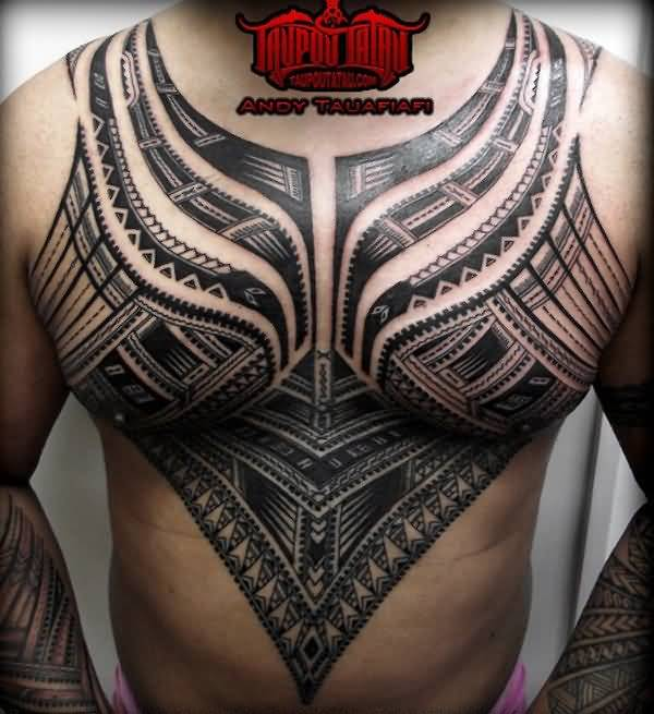 samoan tattoos for men ideas and inspiration for guys. Black Bedroom Furniture Sets. Home Design Ideas